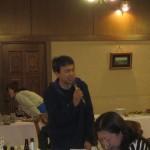 第20回記念 芦ノ湖高原別荘地ゴルフ大会