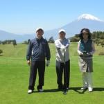 第22回 芦ノ湖高原別荘地ゴルフ大会
