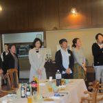 第24回 芦ノ湖高原別荘地ゴルフ大会