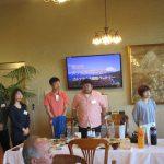 2019年5月2日 第25回芦ノ湖高原別荘地ゴルフ大会